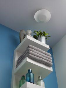 ventilation extracteur d'air décentralisé